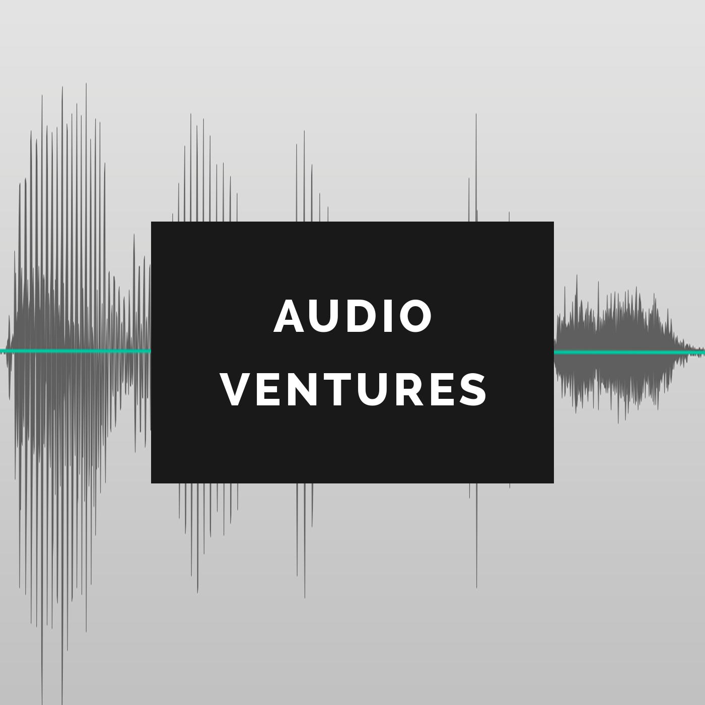Audioventures Audiolinks